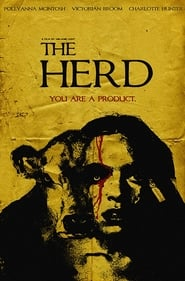 View The Herd (2014) Movie poster on Ganool