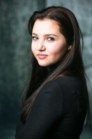Mia McKenna-Bruce The Rebels