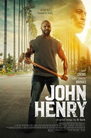 View John Henry (2020) Movie poster on 123movies
