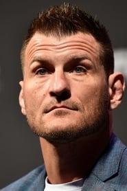 Stipe Miocic UFC 241: Cormier vs. Miocic 2