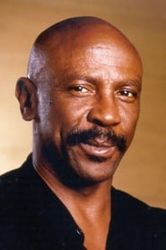 Louis Gossett Jr. Supervized
