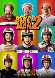 View Bikeman 2 (2019) Movie poster on SoapGate