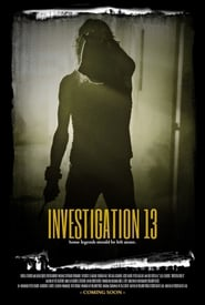 View Investigation 13 (2019) Movie poster on Ganool