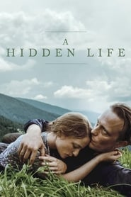 View A Hidden Life (2019) Movie poster on Fmovies