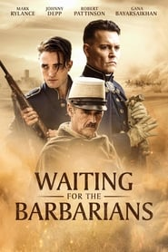 Waiting for the Barbarians (2019) poster on 123movies