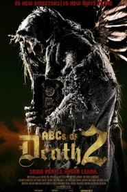 The ABCs of Death 2 FULL MOVIE