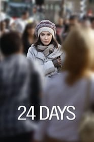 View 24 jours (2014) Movie poster on Fmovies