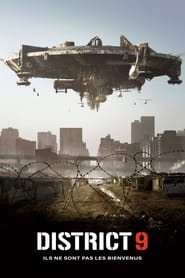 District 9 FULL MOVIE
