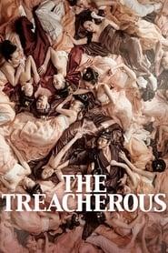 View The Treacherous (2015) Movie poster on Ganool