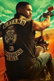 Mayans M.C. TV shows
