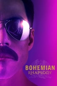 View Bohemian Rhapsody (2018) Movie poster on Ganool
