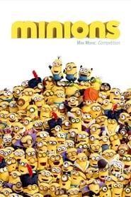 Poster Movie Minions 2015