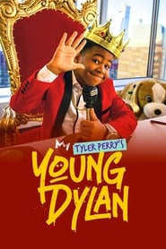 Serie streaming   voir Tyler Perry's Young Dylan en streaming   HD-serie