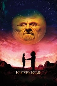 View Brigsby Bear (2017) Movie poster on Ganool123
