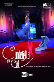 View Cinderella the Cat (2017) Movie poster on INDOXX1