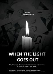 When the light goes out series tv