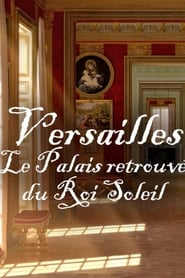 Versailles rediscovered - the sun king's vanished palace series tv