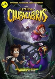 View The Legend of the Chupacabras (2018) Movie poster on Ganool
