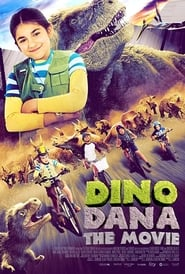 Dino Dana: The Movie مترجم