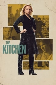 View The Kitchen (2019) Movie poster on 123movies