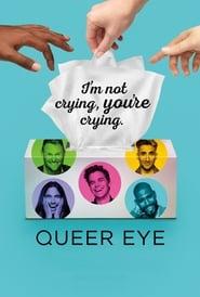 Voir Queer Eye en streaming VF sur StreamizSeries.com | Serie streaming