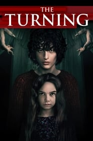 View The Turning (2020) Movie poster on IndoXX1
