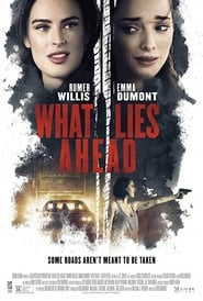 View What Lies Ahead (2019) Movie poster on cokeandpopcorn.click