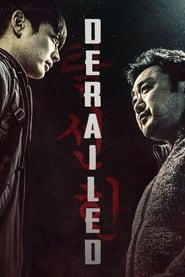 View Derailed (2016) Movie poster on 123movies
