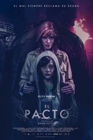 View The Pact (2018) Movie poster on Ganool