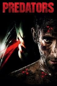 View Predators (2010) Movie poster on Ganool