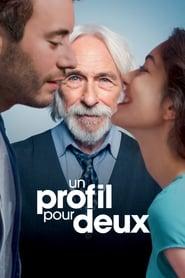 Poster Movie Un Profil pour deux 2017