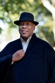 André Leon Talley The September Issue