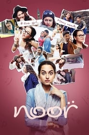 Poster Movie Noor 2017