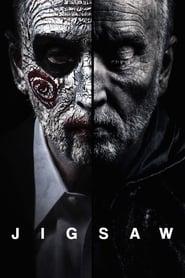 View Jigsaw (2017) Movie poster on cokeandpopcorn