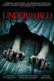 View Under the Bed (2012) Movie poster on cokeandpopcorn