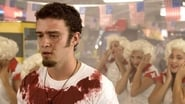 Southland Tales wallpaper