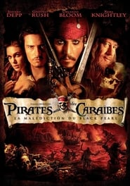 Pirates des Caraïbes : La Malédiction du Black Pearl FULL MOVIE