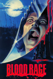 View Blood Rage (1987) Movie poster on 123movies