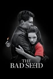 View The Bad Seed (2018) Movie poster on Ganool