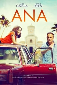 View Ana (2020) Movie poster on INDOXX1