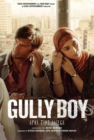 View Gully Boy (2019) Movie poster on 123movies