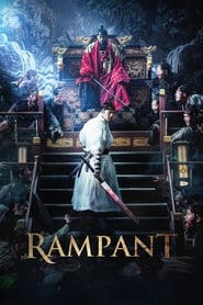 View Rampant (2018) Movie poster on Ganool