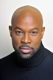 Darrin Henson Submission