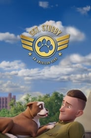 View Sgt. Stubby: An American Hero (2018) Movie poster on cokeandpopcorn