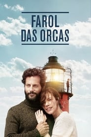 Poster Movie The Lighthouse of the Orcas 2016