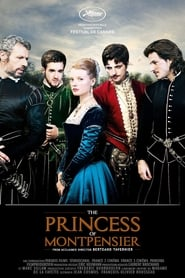 View The Princess of Montpensier (2010) Movie poster on Ganool