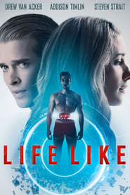 View Life Like (2019) Movie poster on Ganool