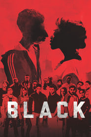 View Black (2015) Movie poster on cokeandpopcorn