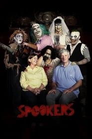 View Spookers (2017) Movie poster on Ganool