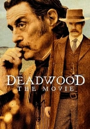 View Deadwood: The Movie (2019) Movie poster on Ganool